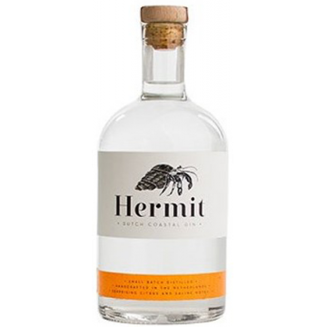Hermit Dutch Coastal Gin