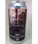 Arpus DDH Vic Secret x Citra IPA