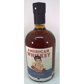 American Whisky Third Batch 3006 Whisky