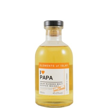 Elements of Islay Peat 'I Love Papa' 2020