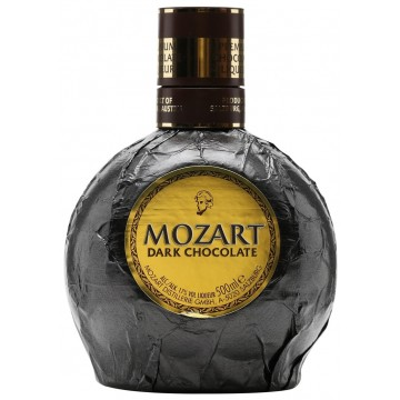 MOZART Black Chocolate