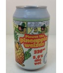 Uiltje Piewee the Pineapple Weizen