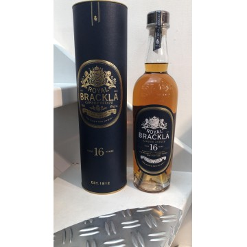 Royal Brackla 16yo