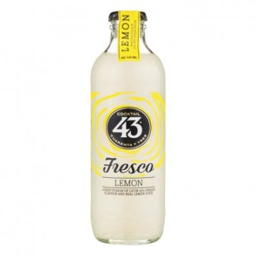 Licor 43 Cocktail Fresco Lemon