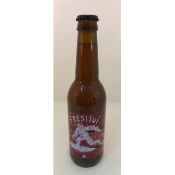 La Pirata Brewing Fresisui